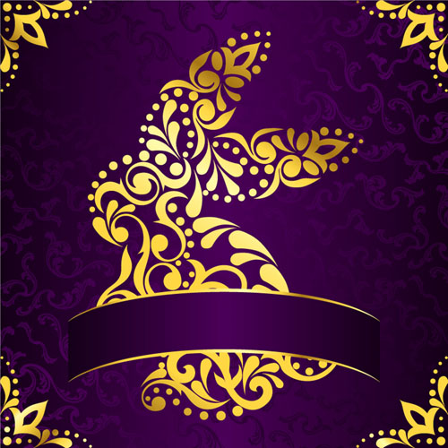 Purple Color Background Vector Purple Background Vector