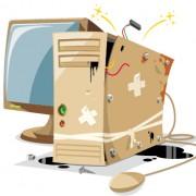 Link toGrunge household appliances design vector graphics 04