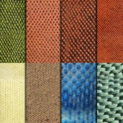 12 kind fabric textures photoshop patterns