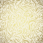 Link toAbstract golden elements vector seamless pattern