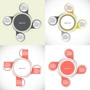 Link toBusiness infographic creative design 1408
