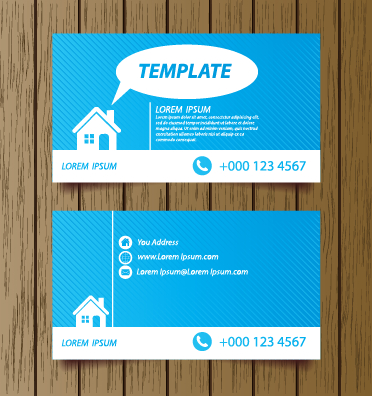 Ppt business card template gidiyedformapolitica ppt business card template cheaphphosting Image collections