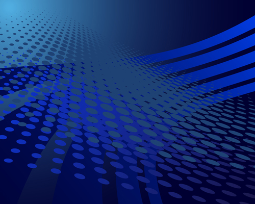 Concept dark blue technical vector background 01 – Over ...