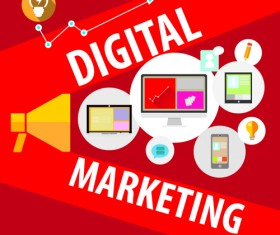 Creative marketing design infographics vector 02
