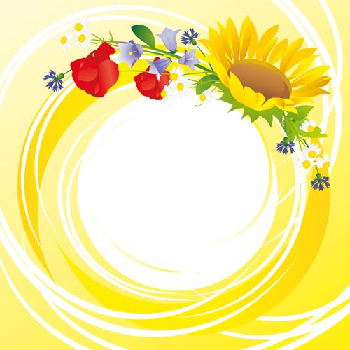 Eps Floral Designs Free Download