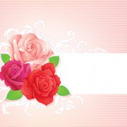 Link toHuge collection of beautiful flower vector graphics 20