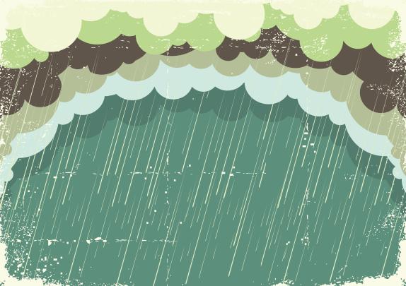 Rain with grunge background vector vector background free download rain with grunge background vector toneelgroepblik Gallery