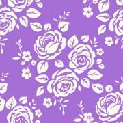 Link toRetro roses seamless patterns design vector 02