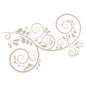 Link toSimple floral ornament background vector 01