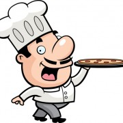 Link toVector funny chef design graphic set 07