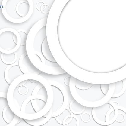 White circle background design vector 02 - Vector Background free ...: freedesignfile.com/101786-white-circle-background-design-vector-02