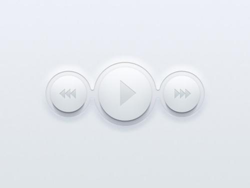 Buttons psd files downloads