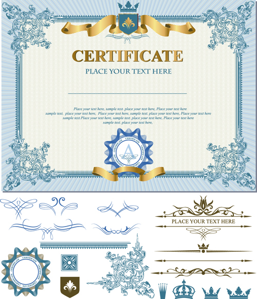 Ornament Template Gift Certificate Templates - Printable Elf Clipart ...