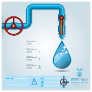 Link toCreative ecology water infographics vector 02