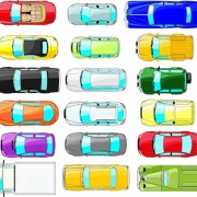 Link toDifferent car vector material