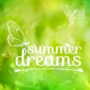 Link toElegant summer dreams vector background art 05
