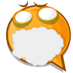 Funny vomit expression icon