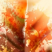 Link toGrunge background autumn style vector 02