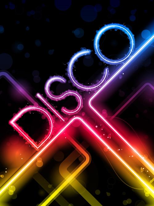 70 S Disco Insta Theme Disco Backdrops Backgrounds