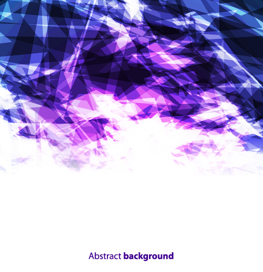 Purple and blue geometric shapes background over millions purple and blue geometric shapes background toneelgroepblik Gallery