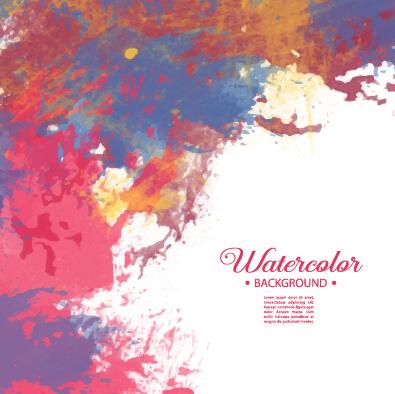 Watercolor templates free acurnamedia watercolor templates free toneelgroepblik Choice Image