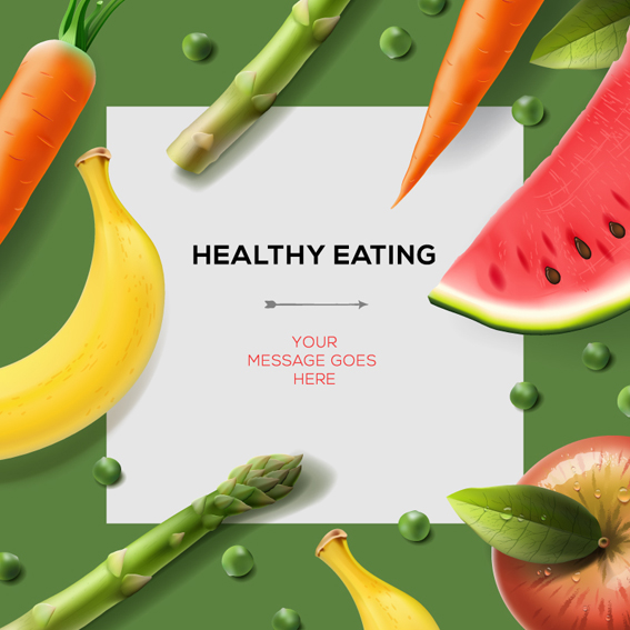 Vegetables and fruit with paper background vector over millions vegetables and fruit with paper background vector free download free download toneelgroepblik Choice Image