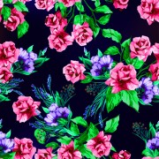 Link toVintage roses vector seamless pattern 01