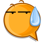 Link toSweat expression icon