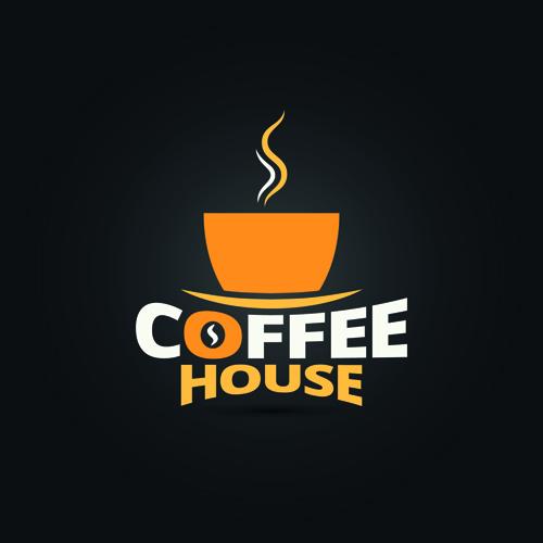 Best logos coffee design vector 04 vector logo free download for Best house logo design