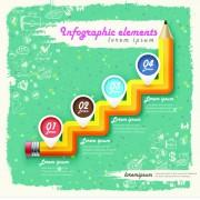 Link toBusiness infographic creative design 1699