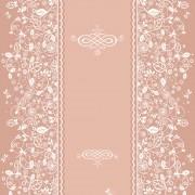 Link toFloral decor patterns background vector 01