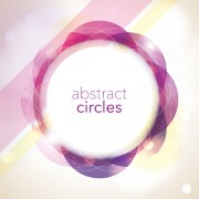 Link toHalation circles frame vector background 01