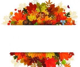 Happy thanksgiving background design vector 04