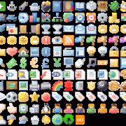 Link toMini colored icons pack