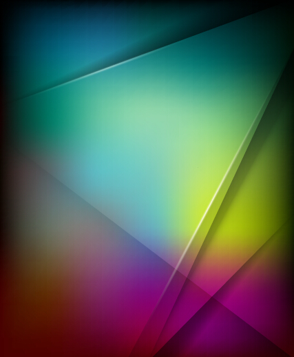 abstract geometric colorful background - photo #29