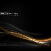 Link toBlack dynamic wave vector background