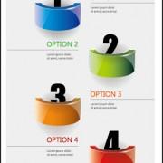 Link toBusiness infographic creative design 1724