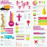Link toBusiness infographic creative design 1785