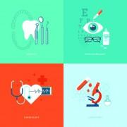 Link toConcept medical business template vector 01
