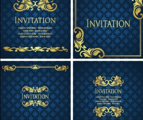 Card Background Vector For Free Download