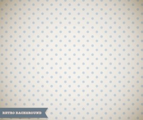light color checkered vector background set 03