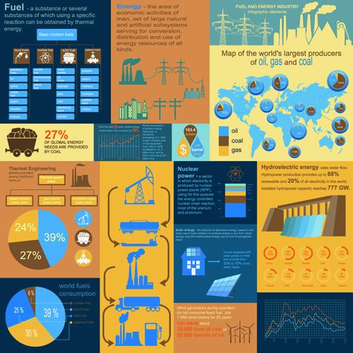 Business Infographic creative design 2006