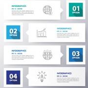 Link toBusiness infographic creative design 2017