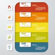 Link toBusiness infographic creative design 2023