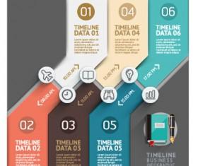 Business Infographic creative design 2049