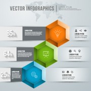 Business infographic creative design 2059
