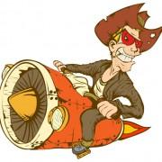 Link toCartoon funny figures vector design
