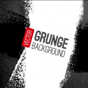 Ink grunge background art vector 01