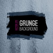 Ink grunge background art vector 03