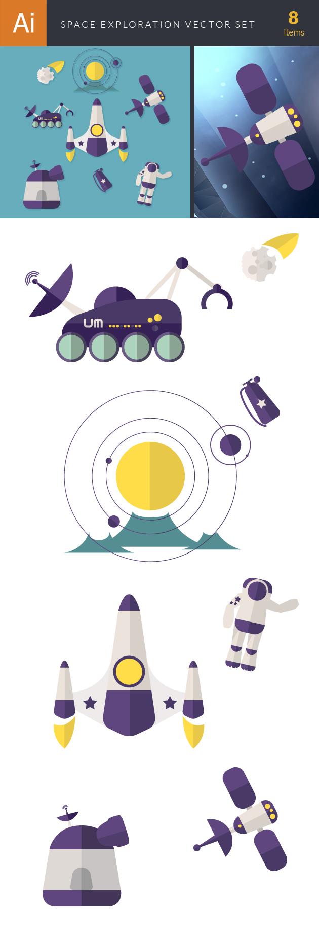 space exploration clipart - photo #19